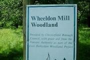 Wheeldon Mill woodland