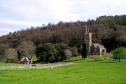 St. Audries Church