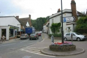 Welwyn Village
