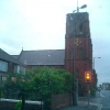 Stockton Road/Oxford Road junction