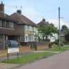 Housing at  Roestock or Colney Heath