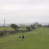 Bridleway on Hog Hill leading to Nettlecombe Farm