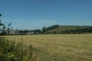 Farmland, Pwllcenawon