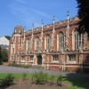 Binswood Hall - Leamington College for Boys