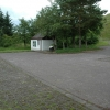 Car Park along A7