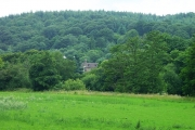 Ribbesford House and Woods