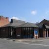 The Salvation Army Hall, Royal Leamington Spa