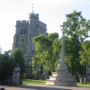 The Church in Tring