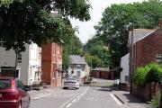 Scarcliffe village