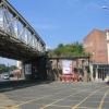 High Street Bridges, Royal Leamington Spa