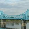 Queensferry river bridge