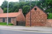 Former Blacksmiths, Acklam Road