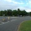 Moss Gate Roundabout