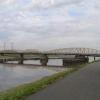 Hawarden bridge
