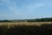 Fields near Barton Farm, Winchester