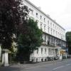 Newbold Terrace, Royal Leamington Spa