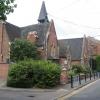Bath Place Community Centre, Royal Leamington Spa