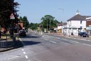 Hedge End Village