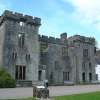 Armadale Castle. Isle of Skye