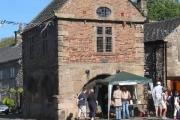 Market House Winster