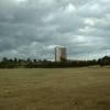 Field off Test Lane, Southampton