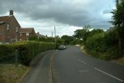 Hillyfields Village, Southampton