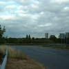 M271 Junction1 & Millbrook Towers, Southampton