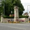 War Memorial, Broad Green