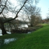 The River Stour at Wimborne Minster