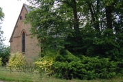Holbeach St Matthew