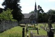 St Andrew Church, Gatton