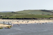 Porthilly Cove