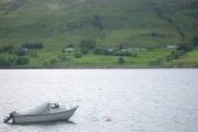 Loggie, the west shore of Loch Broom