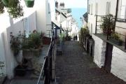 Main Street, Clovelly, Devon