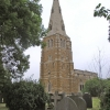 St Peter's Church, Kirby Bellars, Leicestershire