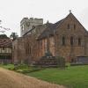 Church Of St John The Baptist, Berkswell