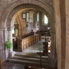 St John's Church Interior, Berkswell