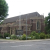 St Barbara's, Earlsdon