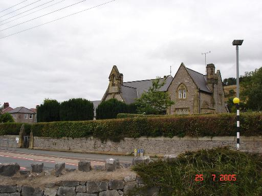 Trelawnyd primary school
