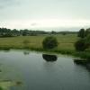 River Stour at Wimborne Minster