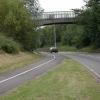 Bridge over Harrowden Road