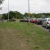 Fairly Major Roundabout