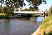 Thorverton Bridge