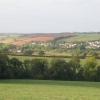 Yeoford village
