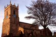 Stranton Church Hartlepool