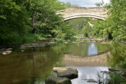 Bridge at Shotley Bridge