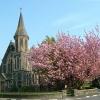 Sulby Church - Isle of Man