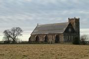 Andreas Church - Isle of Man