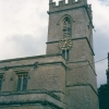 St Nicholas church, Chadlington