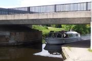 New Farm Bridge